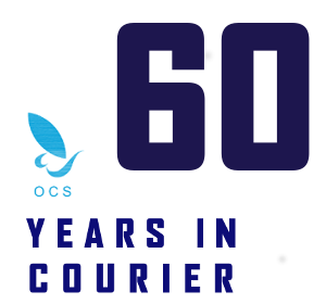 OCS: 60 years of service