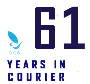 OCS: 61 years of service